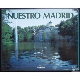 NUESTRO MADRID