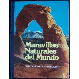 MARAVILLAS NATURALES DEL MUNDO