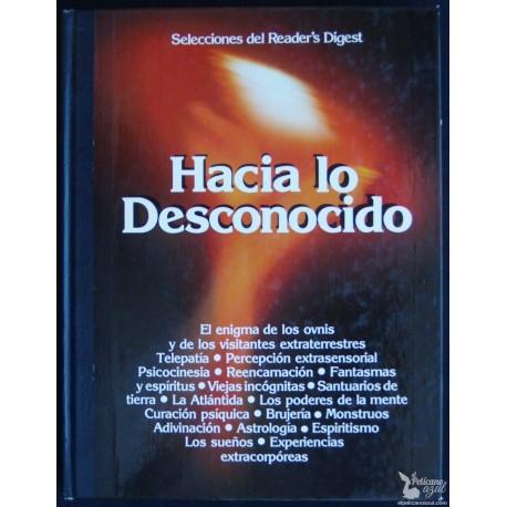 HACIA LO DESCONOCIDO