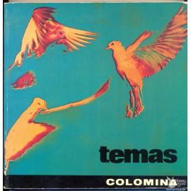 TEMAS COLOMINA (Vol. XVII - 1975)