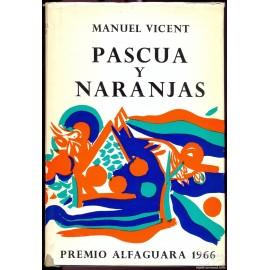 PASCUA Y NARANJAS