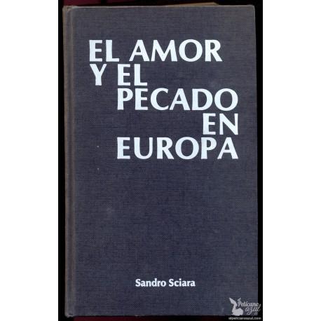 EL AMOR Y EL PECADO EN EUROPA