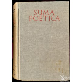SUMA POETICA - Amplia colección de la poesía religiosa