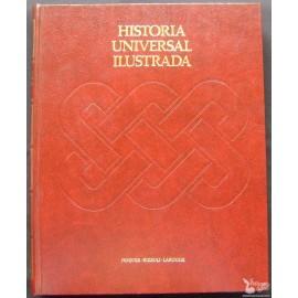 HISTORIA UNIVERSAL ILUSTRADA (4 vols.)