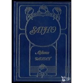 SAPHO.  DAUDET, Alphonse.