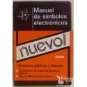 MANUAL DE SÍMBOLOS ELECTRÓNICOS GRÁFICOS Y LITERALES . RUIZ VASALLO, F.