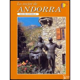 LO MEJOR DE ANDORRA. (Edición española). VIUSÁ I GALÍ, Joana