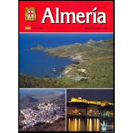 ALMERÍA (Guía de la provincia de Almería)