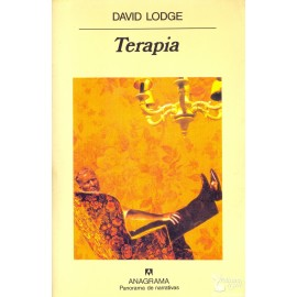 TERAPIA.  LODGE, David