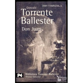 DON JUAN TORRENTE BALLESTER, Gonzalo