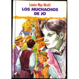 LOS MUCHANCHOS DE JO MAY ALCOTT, Louise
