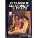 EN EL RODAJE DEL SATIRICÓN DE FELLINI. DIARIO ENTRE BASTIDORES HUGHES EILEEN, Lanovette,