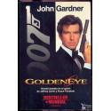 007 GOLDENEYE.  JOHN Gardner
