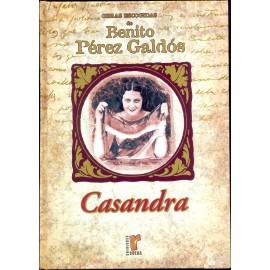 CASANDRA.  PÉREZ GALDÓS, Benito