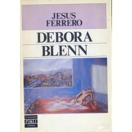 DÉBORA BLENN.  FERRERO, Jesús