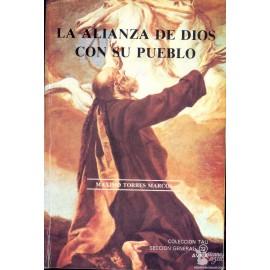LA ALIANZA DE DIOS CON SU PUEBLO  TORRES MARCOS, Máximo