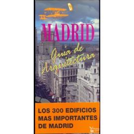 COLEGIO OFICIAL DE ARQUITECTOS DE MADRID  VV. AA.