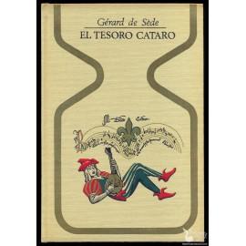 EL TESORO CATARO.  SÉDE, Gérard de