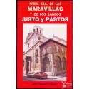 NTRA. SRA. DE LAS MARAVILLAS Y DE LOS SANTOS JUSTO Y PASTOR, DE MADRID. VERDASCO GARCÍA, Félix