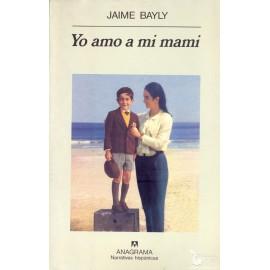 YO AMO A MI MAMI.  BAYLI, Jaime