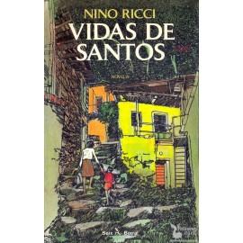 VIDAS DE SANTOS. RICCI, Nino