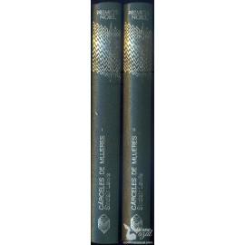 CARCELES DE MUJERES (2 vol.)  LEWIS, Sinclair