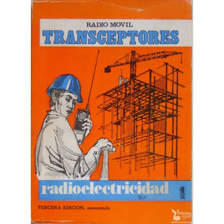 RADIO MOVIL TRANSCEPTORES
