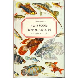 POISSONS D ´AQUARIUM